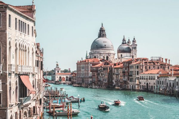 Print Venetië