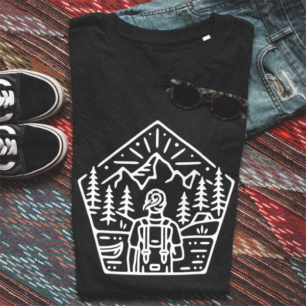 Expeditie Aardbol T-shirt